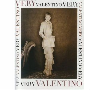 Valentino tiered pants
